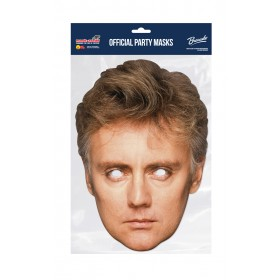 Roger Taylor Queen Mask