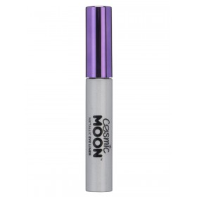 Cosmic Moon Metallic Eye Liner Silver