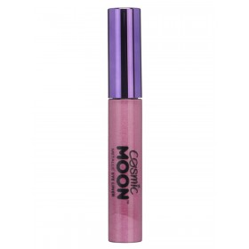 Cosmic Moon Metallic Eye Liner Pink