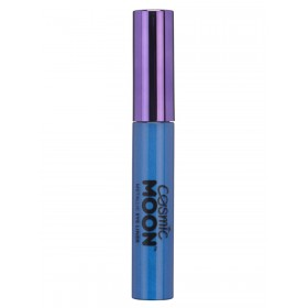 Cosmic Moon Metallic Eye Liner Blue