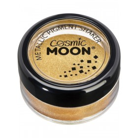 Cosmic Moon Metallic Pigment Shaker Gold