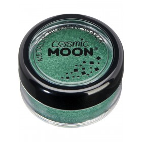 Cosmic Moon Metallic Pigment Shaker Green