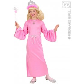 Princess Fancy Dress Costume Girls (Royalty)