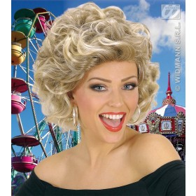 Olivia Wigs In Box - Fancy Dress