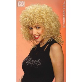 Gabrielle Wig Blonde - Fancy Dress
