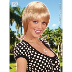 Celine Wig - Blonde - Fancy Dress