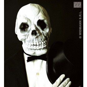 Skull Mask - Fancy Dress