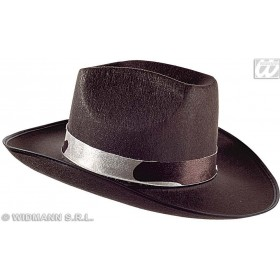 Felt Cowboy Hat 6Styles - Fancy Dress (Cowboys/Indians)