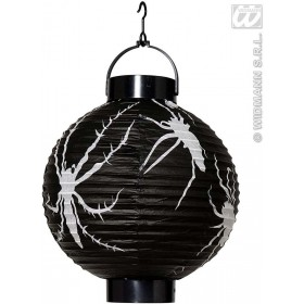 Led Light Halloween Lanterns 4 Styles - Fancy Dress (Halloween)