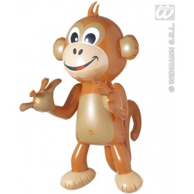 Inflatable Monkeys 50Cm - Fancy Dress (Animals)