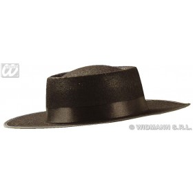 Felt El Gaucho Zorro Hat - Fancy Dress