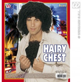 Hairy Chest - Fancy Dress