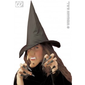 Witch Dress Up Set - Fancy Dress (Halloween)