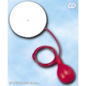 Giant Squirt Surgeon Mirror - Fancy Dress (Doctors/Nurses)