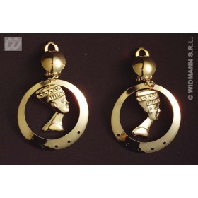 Roman/Egyptian Earrings 6Styles - Fancy Dress (Roman)