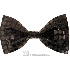 Sequin Bow Tie - Fancy Dress