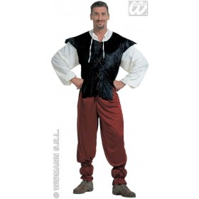 Tavern Keeper Adult Fancy Dress Costume Mens (Pirates)