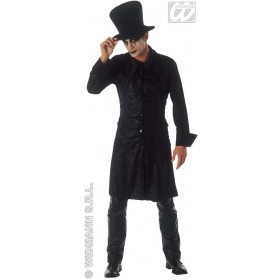 The Raven Adult Fancy Dress Costume Mens (Halloween)
