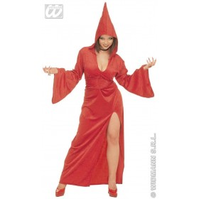 Gothic Temptress Costume Adult 3Cols Costume Ladies (Halloween)