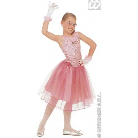 Tanja Dress Child Glamour Range Fancy Dress Costume