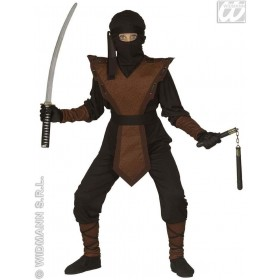 Dragon Ninja Costume Child Fancy Dress Costume (Ninja)