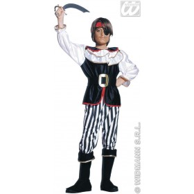 Pirate Boy Costume Boys (Pirates)
