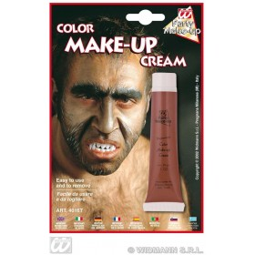 Makeup Tube Brown - Fancy Dress