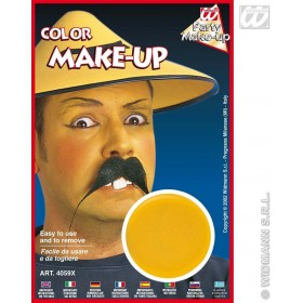 Makeup In Tray Yellow - Fancy Dress