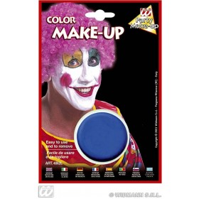 Makeup In Tray Blue - Fancy Dress