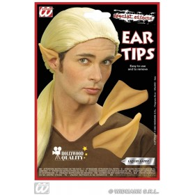 Pointed Ear Tips - Fancy Dress
