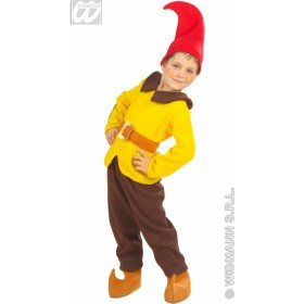 Gnome Fancy Dress Boys