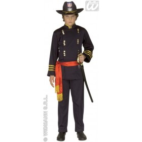 Union General Child Costume Fancy Dress Costume (American/Civil War)