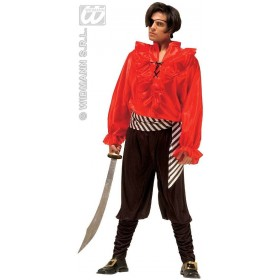 Caribbean Pirate Costume Mens (Pirates)