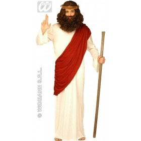 Prophet Adult Fancy Dress Costume Mens (Christmas)