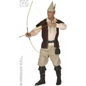 Prince Of Thieves Adult Fancy Dress Costume Mens (Royalty)