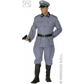 German Soldier Adult Fancy Dress Costume Mens (Army)