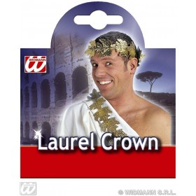 Laurel Crown - Fancy Dress