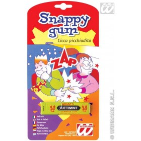 Snappy Gum Joke - Fancy Dress