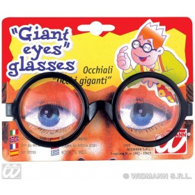 Giant Eye Glasses - Fancy Dress