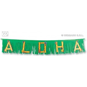 Aloha Garland 150Cm - Fancy Dress