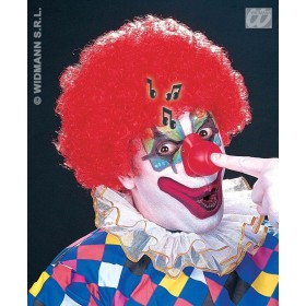 Sounding Clown Nose - Fancy Dress (Clowns)