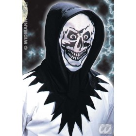 Horror Face Hood 4Styles - Fancy Dress (Halloween)