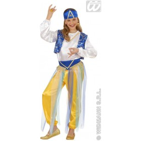 Arab Princess Child Fancy Dress Costume Girls (Royalty)