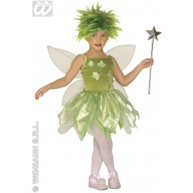 Forest Fairy Child Costume Fancy Dress Costume (Fairy Tales)
