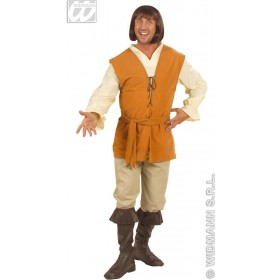 Peasant Man Adult Fancy Dress Costume Mens (Old English)