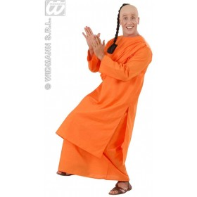 Guru With Robe With Shoulder Drape Fancy Dress Costume