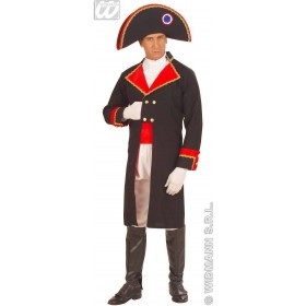 Napoleon Heavy Adult Fancy Dress Costume Mens (Renaissance)