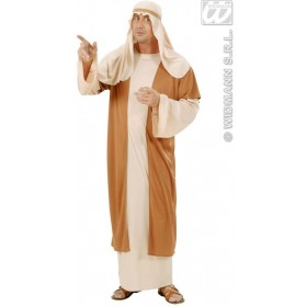 Joseph Adult Fancy Dress Costume Mens (Christmas)