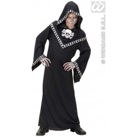 Skullzar Child Fancy Dress Costume Boys (Halloween)