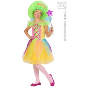 Fairy Fancy Dress Costume Girls (Fairy Tales)